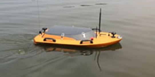 Robo Marine Indonesia Underwater Remotely Operated Vehicles - ROV